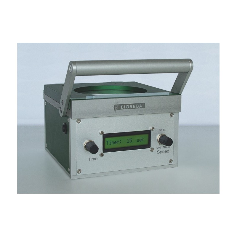 Automatischer Homogenisator für pflanzliches Material HOMEX XS