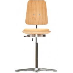 Krzesło wysokie XL na stopkach Classic WS1011 XL