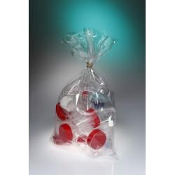 Autoclavable bag PP 780x600 mm 40 µm transparent 134°C pack 500