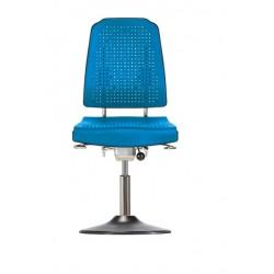 Krzesło na talerzu Klimastar WS9210 T siedzisko/oparcie z