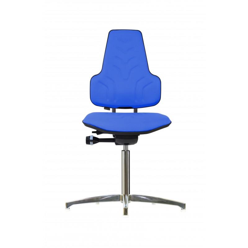 Drehstuhl mit Gleiter Werkstar WS 8310 3D Sitz und Lehne