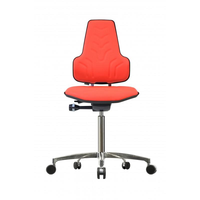 Drehstuhl mit Rollen Werkstar WS 8320 3D Sitz und Lehne