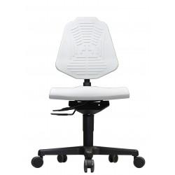 Drehstuhl mit Rollen Econoline WS 2220 XL Soft-PUR-Sitz und