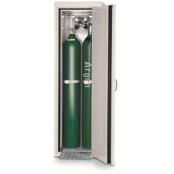 Druckgasflaschenschrank G30.205.060.R max. zwei