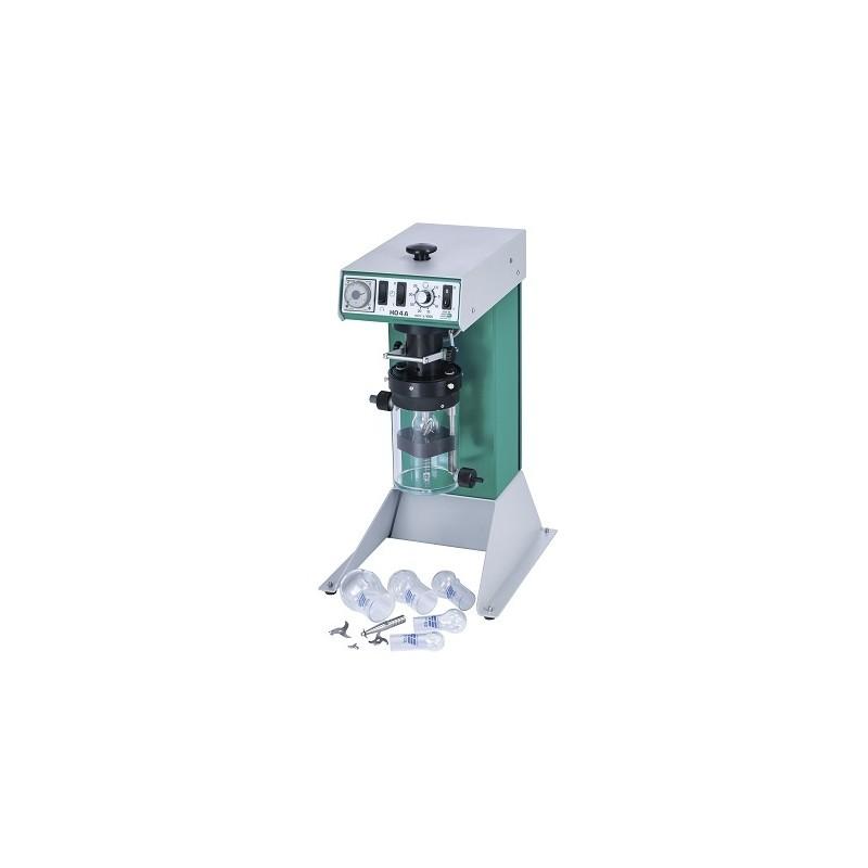 Homogenisator HO 4/A mit Zeitschaltuhr 230 V