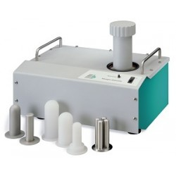 Homogenizator kulowy Vibrogen Cell Mill VI 6 230 V