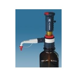 Bottletop Dispenser Seripettor pro 2,5... 25 ml