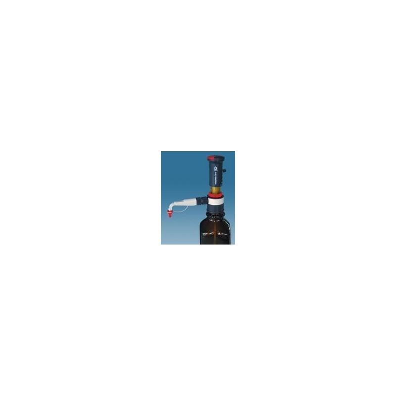 Bottletop Dispenser Seripettor pro 2,5... 25 ml