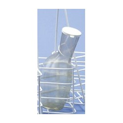 Butelka na mocz PP z podziałka sterylizowalna do 121°C z
