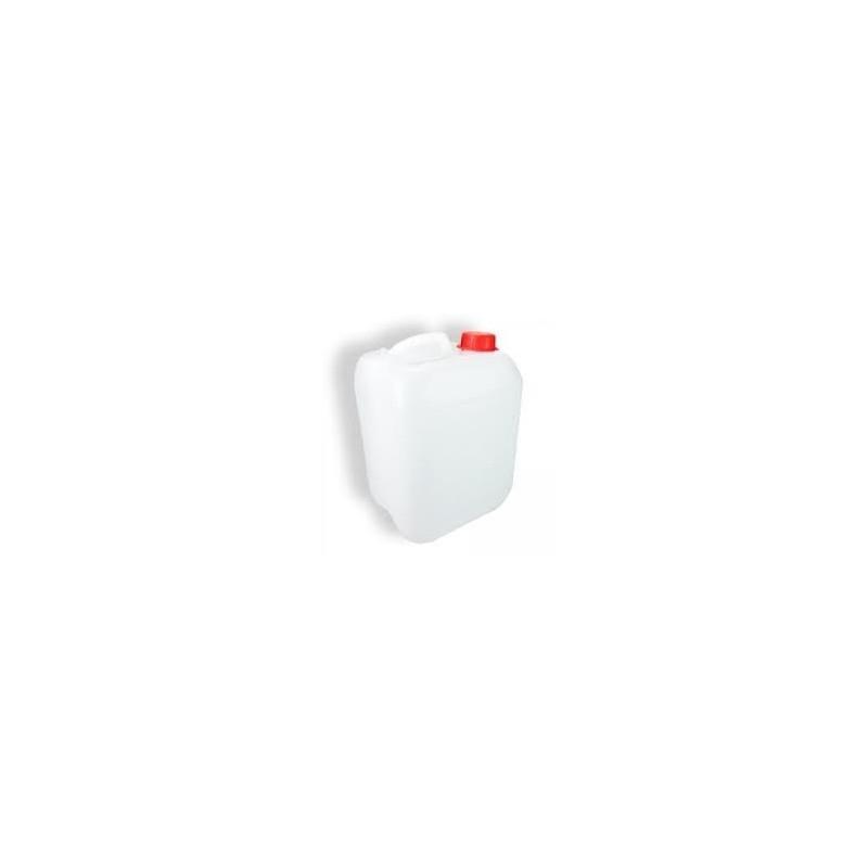 Kanister PE-HD 2500 ml z zakrętką i uszczelką