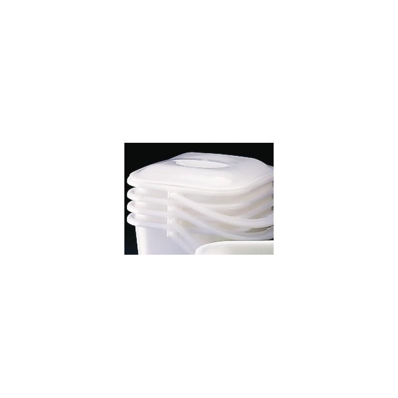 Deckel für Vierkanteimer 14 L