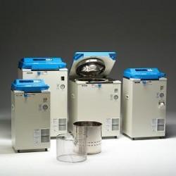 Autoklaw sterylizator parowy HV110L wolnostojący 110 l max.