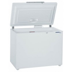 Laboratory chest freezer LGT 2325 -10°C … -45°C LED 215 L