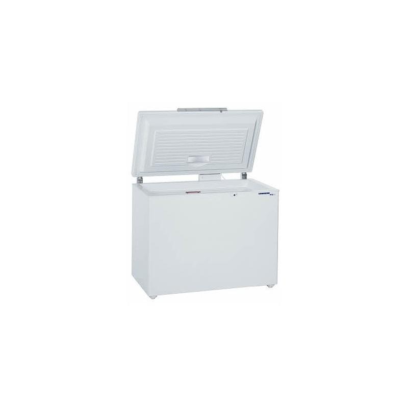 Laboratory chest freezer LGT 2325 -10°C … -45°C LED 215 L
