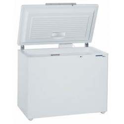 Laboratory chest freezer LGT 3725 -10°C … -45°C LED 350 L