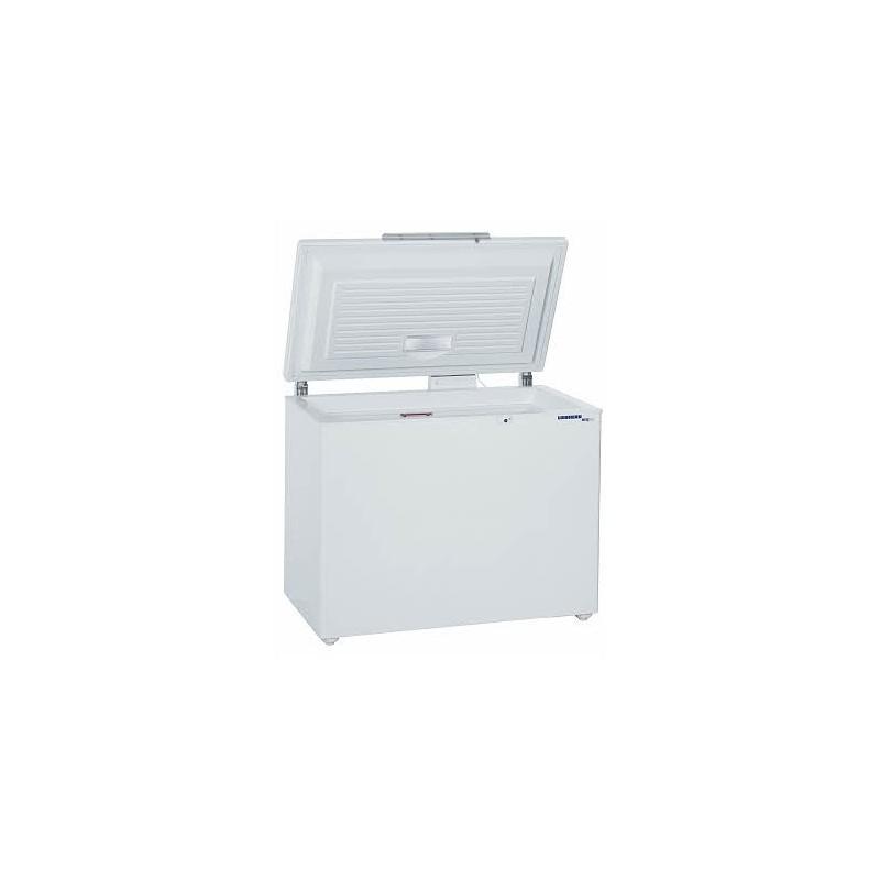 Laboratory chest freezer LGT 4725 -10°C … -45°C LED 441 L