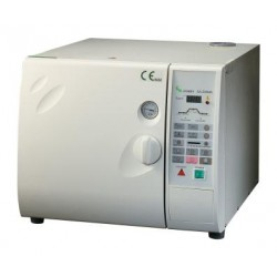 Autoclave table top steam sterilizer HMT 230MA Class B