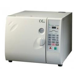 Autoclave table top steam sterilizer HMT 260MA Class B