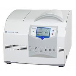 Wirówka wysokoobrotowa Sigma 3-30KS z chłodzeniem 220-240 V 50