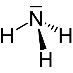 Ammoniaklösung [1336-21-6] ca. 25 % NH3 p.A. Reag. ISO Reag.