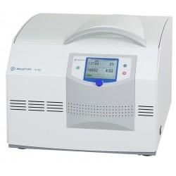 Centrifuge Sigma 6-16HS heaing +70°C ASTM crud oil