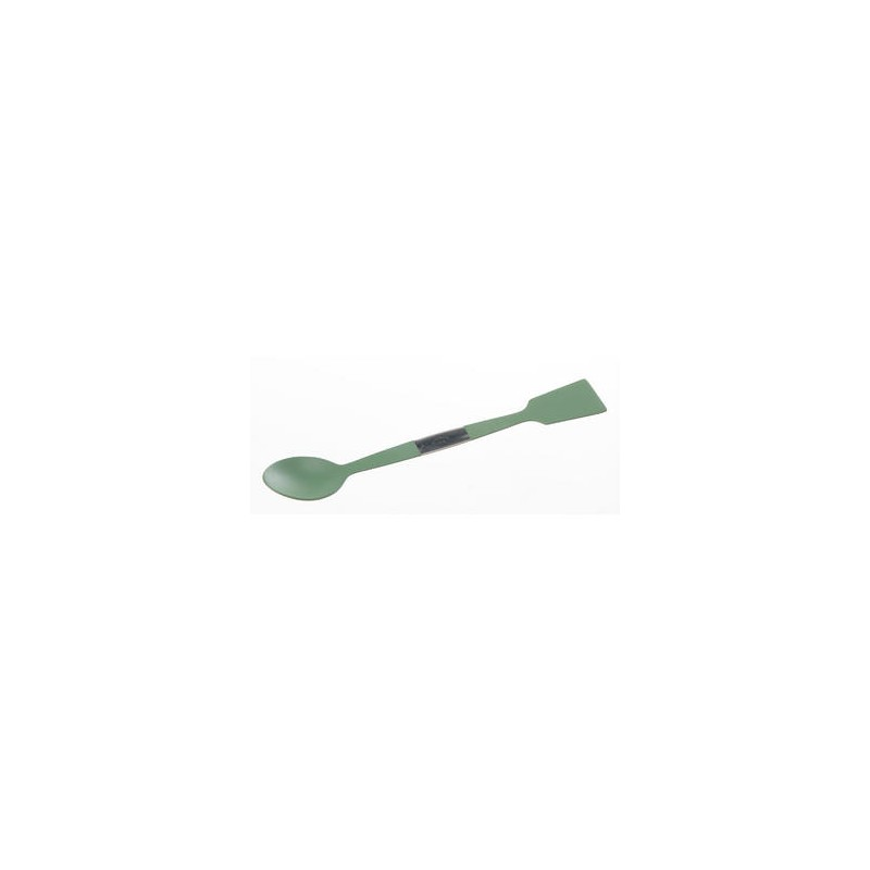 Chemicals spoon teflon coated Length 180 mmL xW 40x28 mm