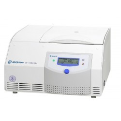 Labortischzentrifuge Sigma 2-16KHL integrierte Heizung 220-240