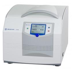 Benchtop centrifuge unrefrigerated Sigma 4-16S. 220-240 V 50/60