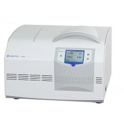 Gekühlte Tischzentrifuge Sigma 4-16KS. 220-240 V 50/60 Hz
