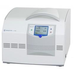 Gekühlte Tischzentrifuge Sigma 6-16KS für Blutbeutel