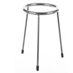 Tripods steel HxØ 210x140 mm