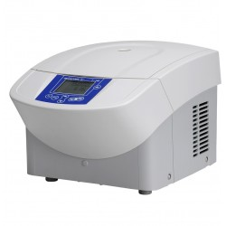 Microcentrifuge Sigma 1-16 IVD unrefrigerated incl. Rotor Nr.