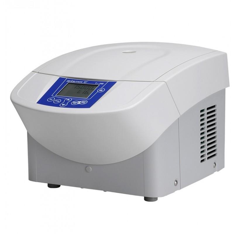 Wirówka laboratoryjna Sigma 1-16 IVD bez chłodzenia z rotorem