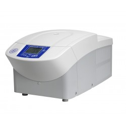 Refrigerated microcentrifuge Sigma 1-16K incl. Rotor Nr. 12024.