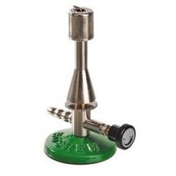 Teclu burner MS-NI type propane KW 2,32 needle valve