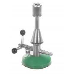 Palnik Teclu MS-NI typ gaz ziemny KW 1,53 zawór przechyłowy