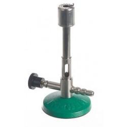 Bunsenbrenner mit Nadelventil MS-NI Typ Erdgas KW 1,53