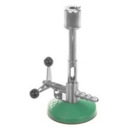 Palnik gazowy Bunsena typ gaz ziemny KW 1,53 zawór przechyłowy
