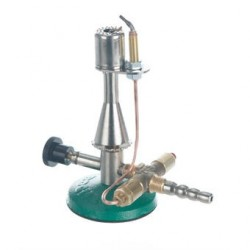 Palnik MS-NI KW 1,53 typ gaz ziemny zawór iglicowy