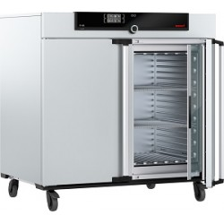 Precision incubator IF450 +10°C…+80°C forced air circulation