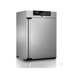 Cooled incubator IPP110 temperature range +0…+70°C volume 108L