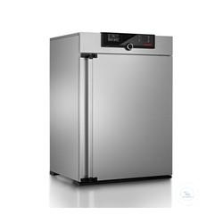 Kühlbrutschrank IPP110 Temperaturbereich 0…+70°C Rauminhalt
