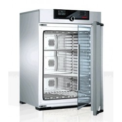 Cooled incubator IPP260 temperature range +0…+70°C volume 256L