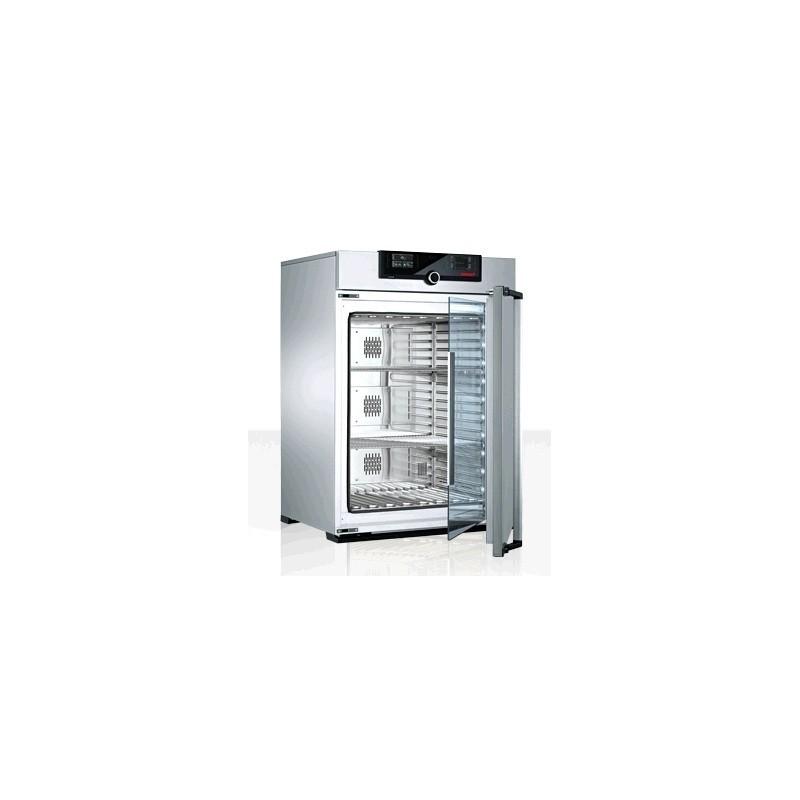 Cooled incubator IPP260 temperature range +0…+70°C volume 256L