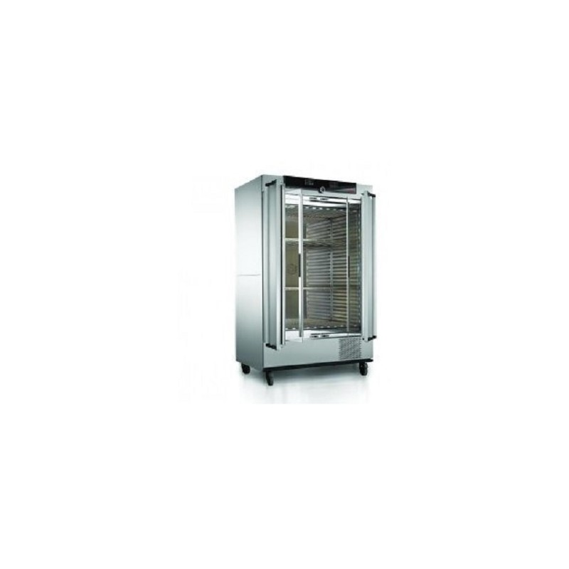 Cooled incubator ICP110 temperature range -12…+60°C volume 108L