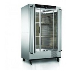Cooled incubator ICP260 temperature range -12…+60°C volume 256L