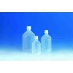 Butelka PP 500 ml z zakrętką op. 10 szt.