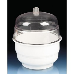 Desiccator PP/PC diameter 230 mm