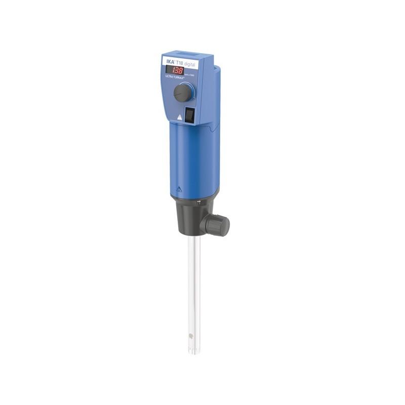 Dispergiergerät ULTRA-TURRAX Package T 18 digital 25000 rpm 1,5