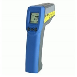 Termometr na podczerwień ScanTemp 385 zakres -35 °C...+365 °C